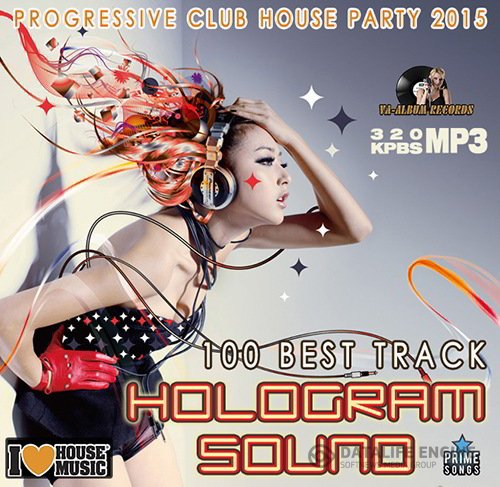 Hologram Sound (2015)