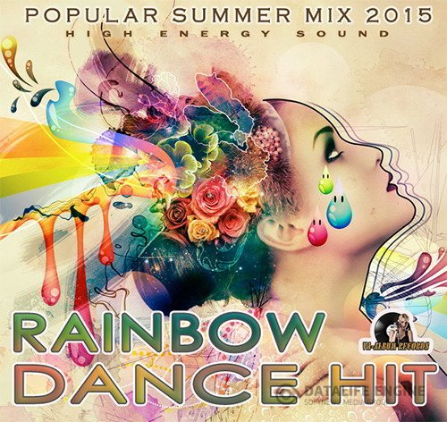 Rainbow Dance Hit (2015)