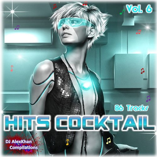 Hits Cocktail - Vol. 6 (2015)