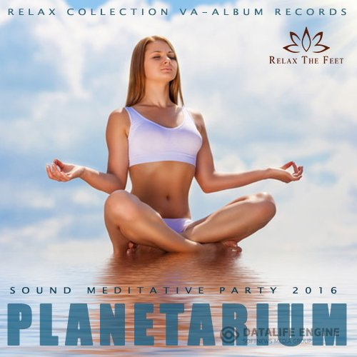Planetarium: Meditative Party (2016)