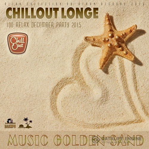 Sound Golden Sand: Relax Session (2015)