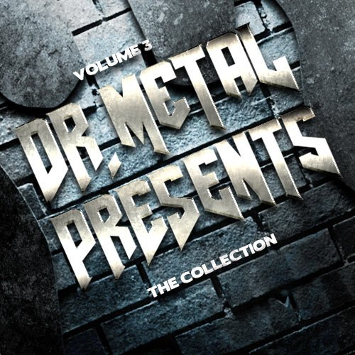 Dr.Metal Presents Vol.3 (2016)