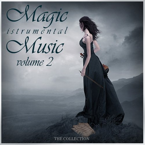 Magic Instrumental Music Vol.2 (2016)