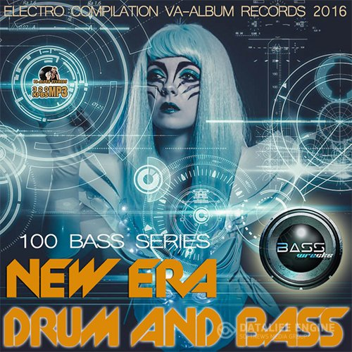 New Era Drumm And Bass (2016)