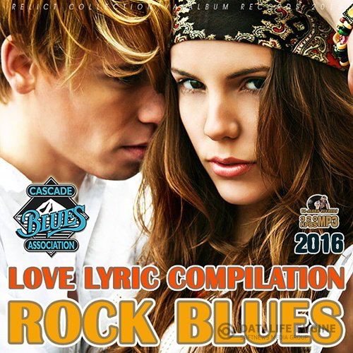 Love Lyric Compilation Rock Blues (2016)