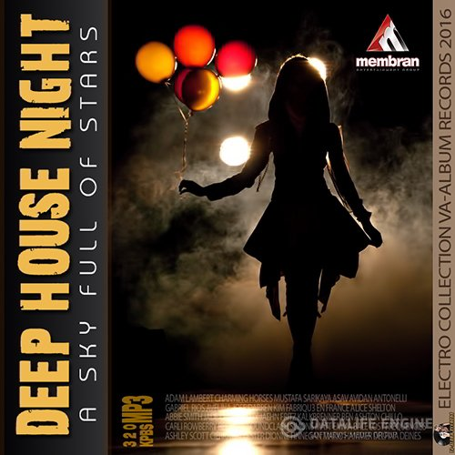 Deep House Night (2016)