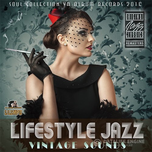 Lifestyle Jazz: Vintage Sound (2016)