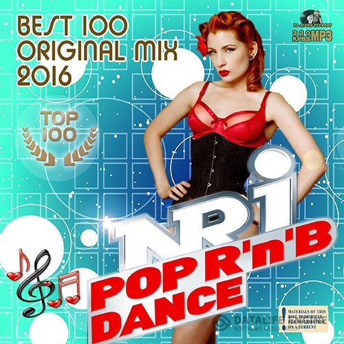 Best 100 Original Mix RNJ (2016)