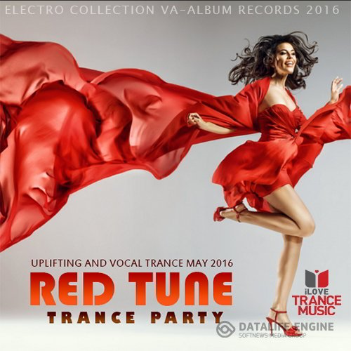 Red Tune: Trance Party (2016)