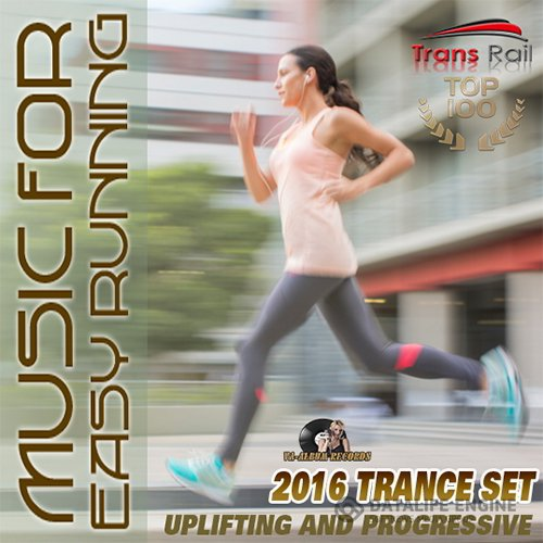 Music For Easy Running (2016)