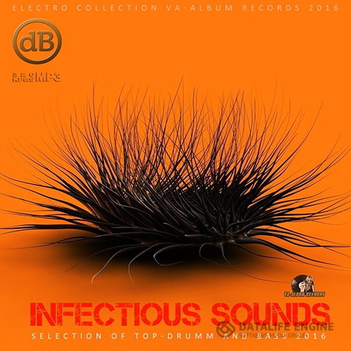 Infectious Sounds: Bass Line (2016)
