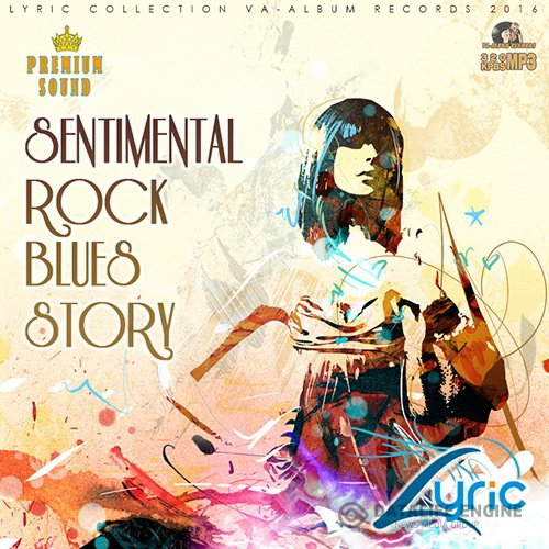 Sentimental Rock Blues Story (2016)