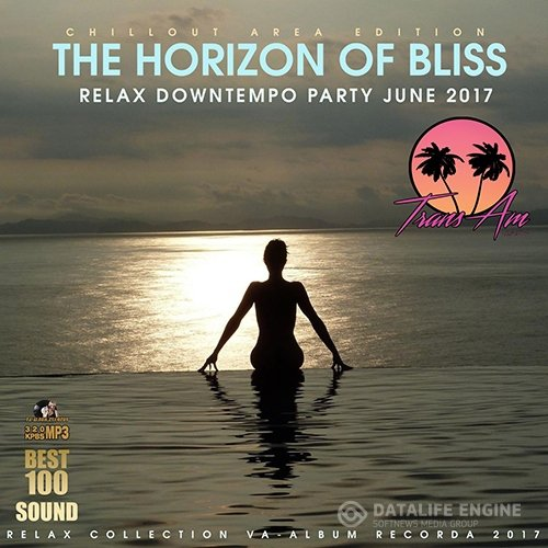 The Horizont Of Bliss (2017)
