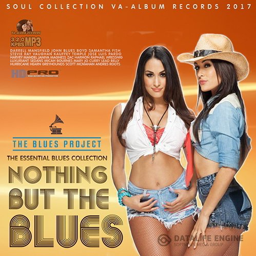 Nothing But The Blues (2017)
