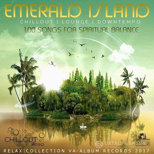 Emerald Island: Chillout Area (2017)