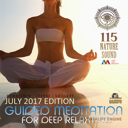 Guided Meditation: 015 Nature Sound (2017)
