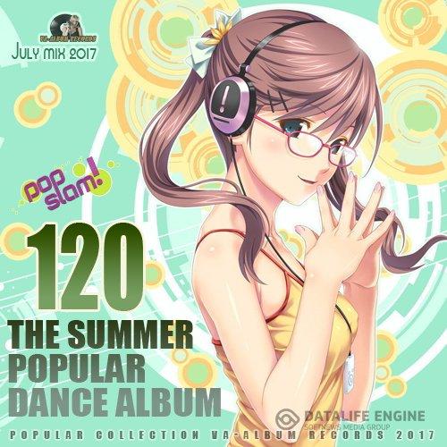 The Summer Popular Dance Album (2017)