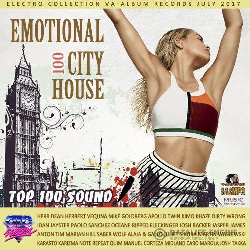 Emotional City House (2017)