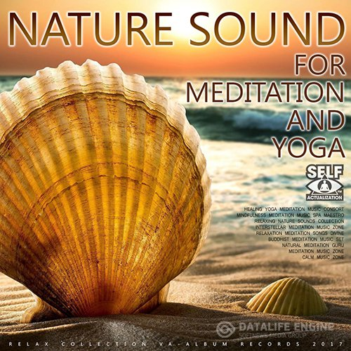 Nature Sound For Meditation And Yoga (2017)