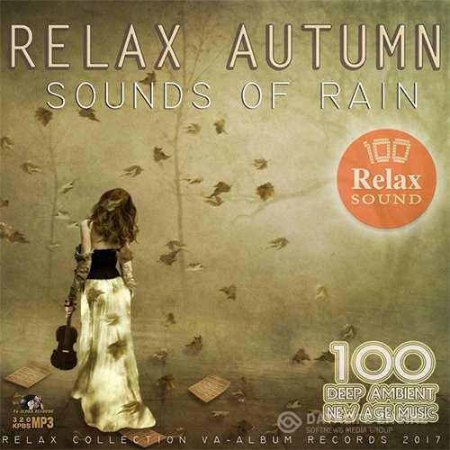 Relax Autumn: Songs Of Rain (2017)