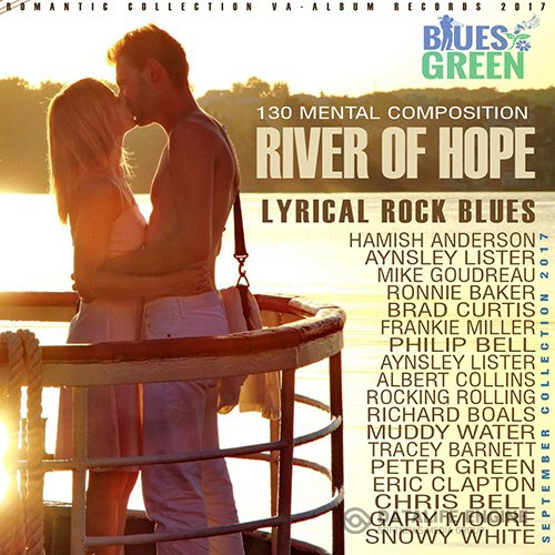River Of Hope: Lyrical Rock Blues (2017)