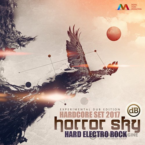 Horror Sky: Dub Hardcore Set (2017)