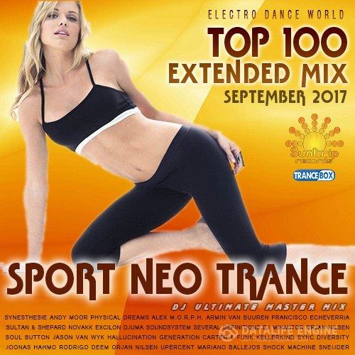 Sport Neo Trance (2017)