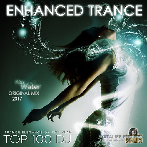 Enhanced Trance: Top 100 DJ (2017)