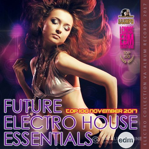 Future Electro House Essentials (2017)