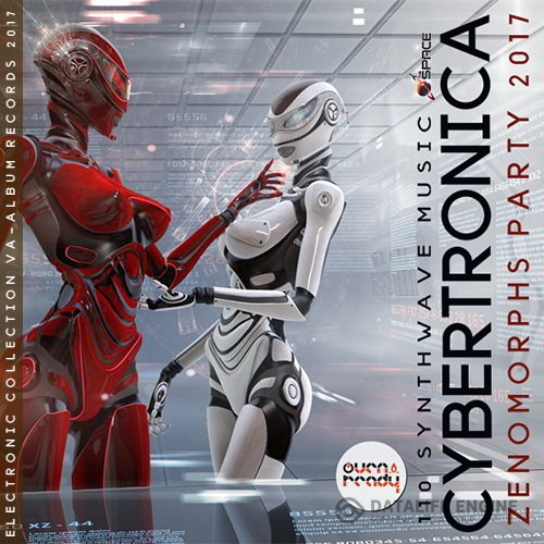 Cybertronica: Zenomorphs Party (2017)