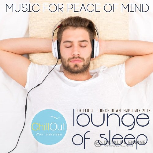 Lounge Of Sleep (2018)