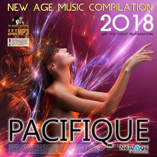 Pacifique: New Age Music (2018)