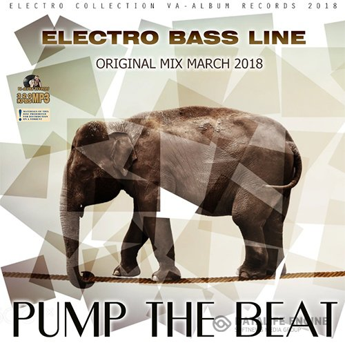 Pump The Beat (2018)