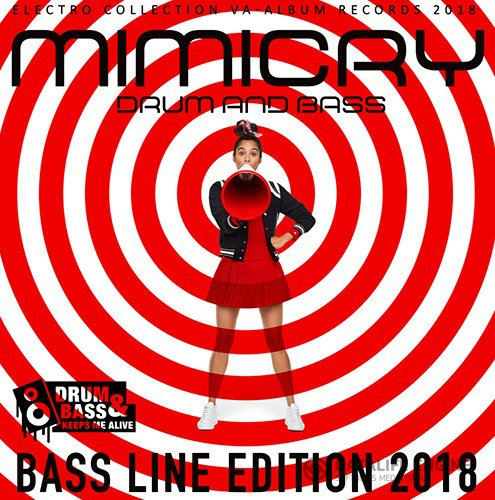 Mimicry: Bass Line Edition (2018)