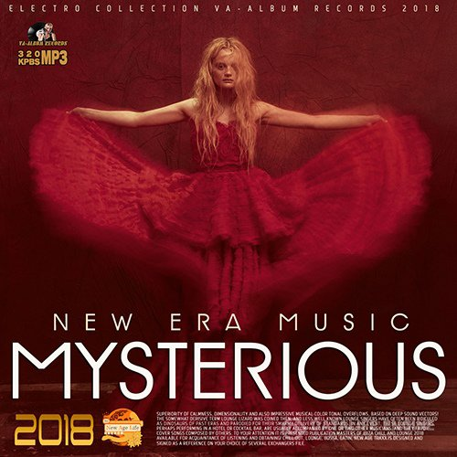 Mysterious: New Era Music (2018)