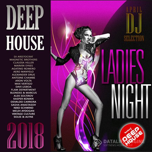 Deep House Ladies Night (2018)