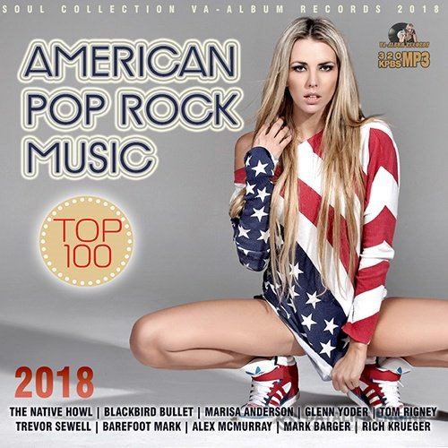 American Pop Rock Music (2018)