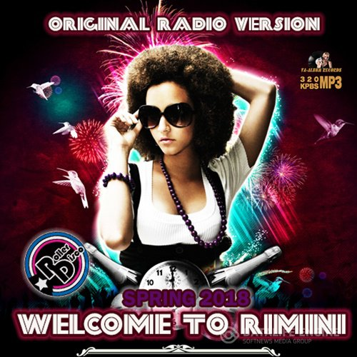 Welcome To Remini: Radio Romantic (2018)