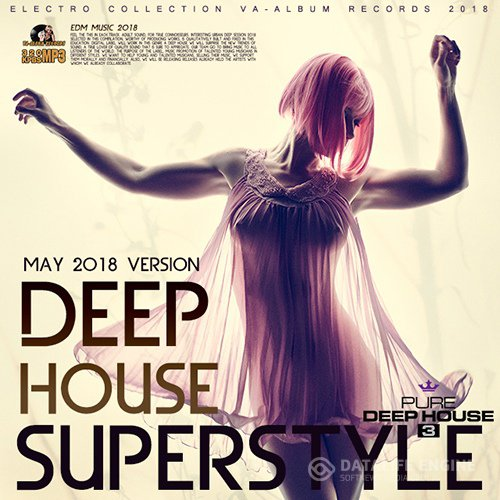 Deep House Superstyle (2018)