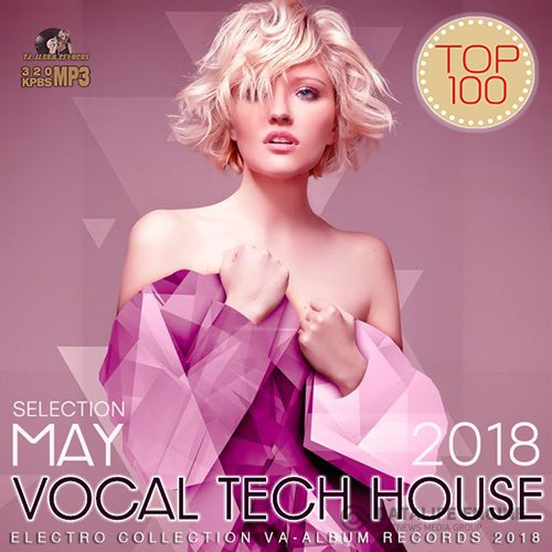 Vocal Tech House (2018)