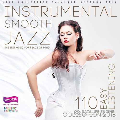 Instrumental Smooth Jazz (2018)