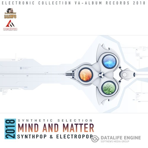 Mind And Mater (2018)