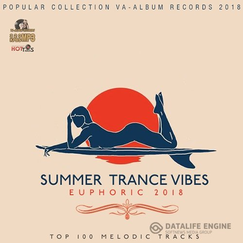 Summer Trance Vibes (2018)