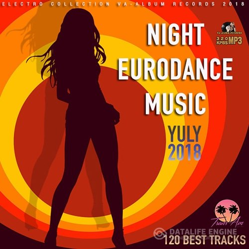 Night Eurodance Music (2018)