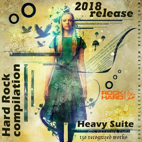 Heavy Suite (2018)