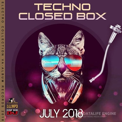 Techno Closed Box (2018)