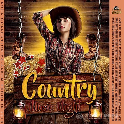 Country Music Night (2018)