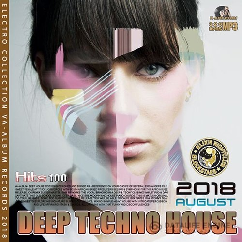 Deep Techno House (2018)