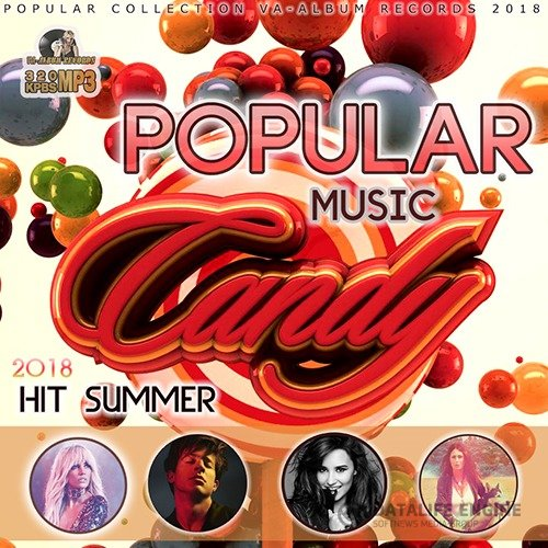 Pop Summer Candy (2018)