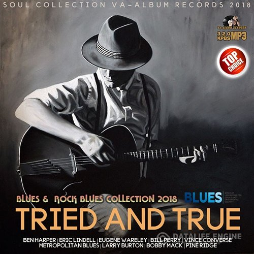 Tried And True: Blues Music (2018)